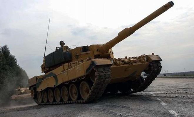 Türkiye'ye silah ambargosu teklifi reddedildi