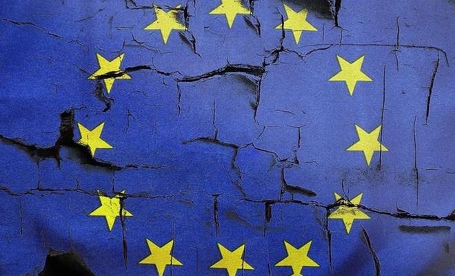 Avrupa'da ölü sayısı 45 bini geçti
