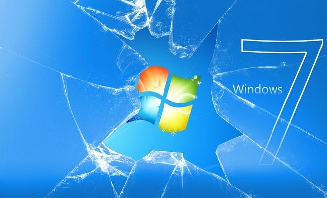 Windows 7 kullanıcılarına uyarı