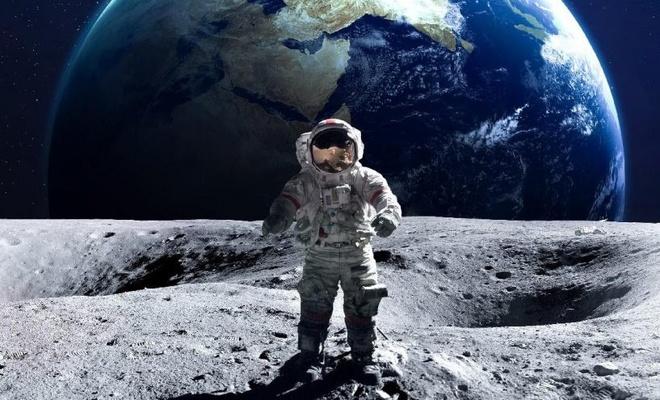 Astronot ilanına 22 bin kişi başvurdu!