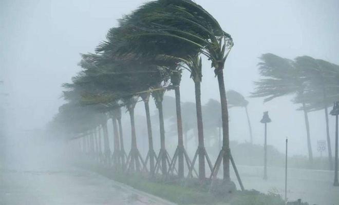"""Meteorolojiden bazı bölgelere """"kuvvetli rüzgâr ve fırtına"""" uyarısı"""