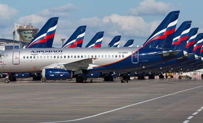 Rusya ile Türkiye arasındaki uçuşlar başladı
