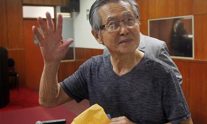 Peru`da Fujimori yeniden yargılanabilir