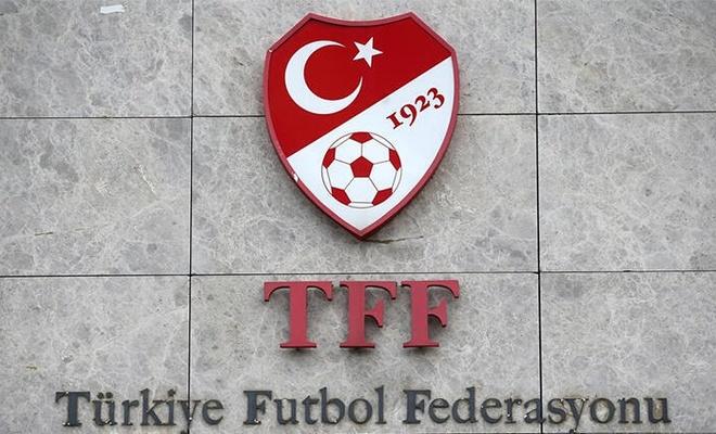 TFF: Lig ve kupa müsabakalarında locaların yüzde 50 kapasitesi kadar seyirci alınmasına karar vermiştir