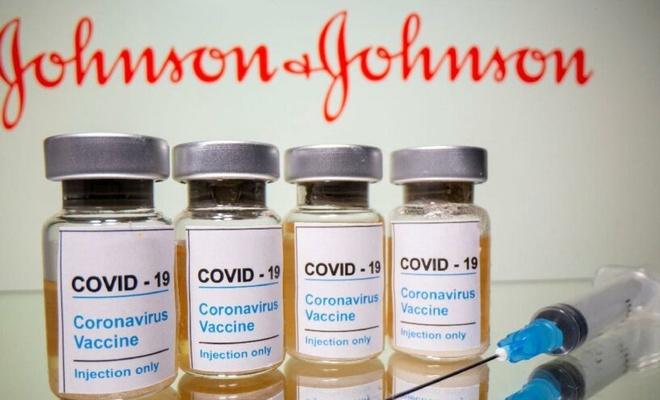 ABD'nin yarısı aşı oldu