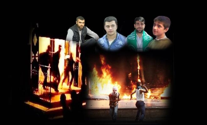 Şehid Yasin'nin katilleri yargılanmaya devam ediyor