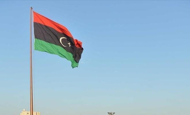 """""""Libya'nın deniz haklarının ihlal edilmesine izin verilmeyecek"""""""