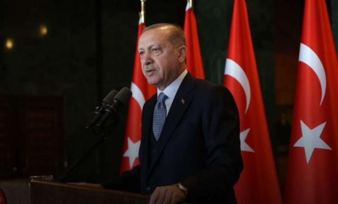 Erdoğan saldırıya uğrayan geminin kaptanıyla telefonda görüştü