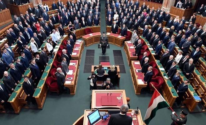 Macaristan bile reddetti  YANLIŞI DÜZELTİN SÖZLEŞMEYİ FESHEDİN!