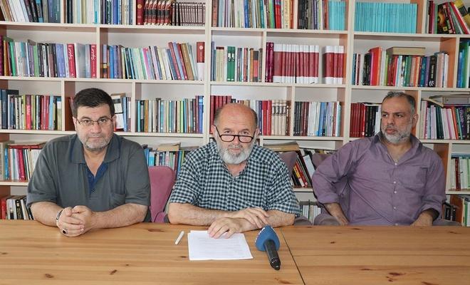"""Türkiye Aile Meclisi: """"Aileyi ifsat eden sözleşme ve yasalar iptal edilmeli"""""""