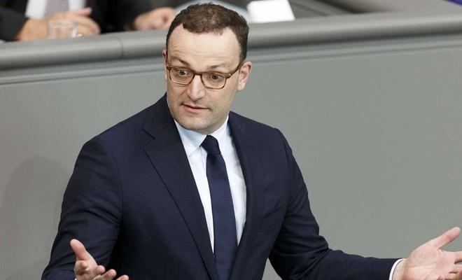Almanya: Türkiye'den gelenler nedeniyle vakalar artıyor