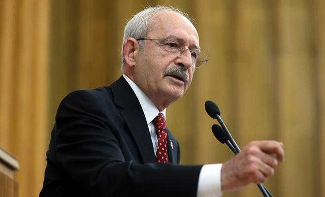 Kılıçdaroğlu: Ayıp etmişiz, özür dileriz