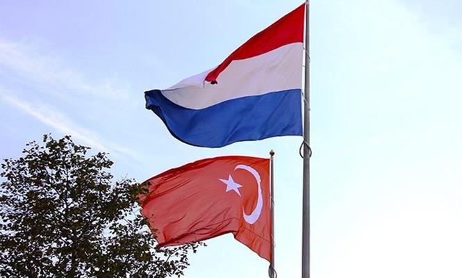 Türkiye-Hollanda ilişkileri normalleşiyor