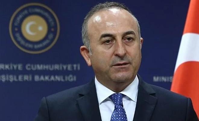YPG`ye yönelik operasyonumuz ABD`nin çekilmesine bağlı değil