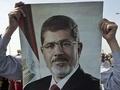 Muhammed Mursi'nin şehadeti,  AB'nin çok yüzlülüğünü gösterdi
