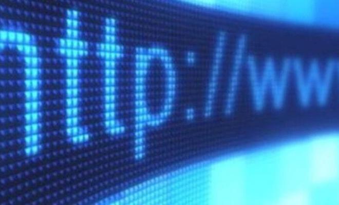 İnternet sitelerine erişim sıkıntısı