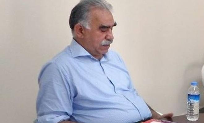 Öcalan'dan açlık grevi mesajı