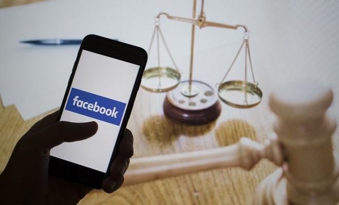 Facebook yine bildik bir ceza aldı