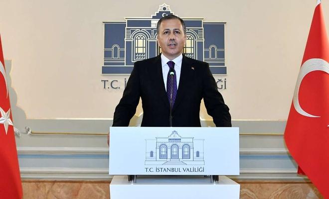 İstanbul Valisi Yerlikaya yeni salgın önemlerini açıkladı