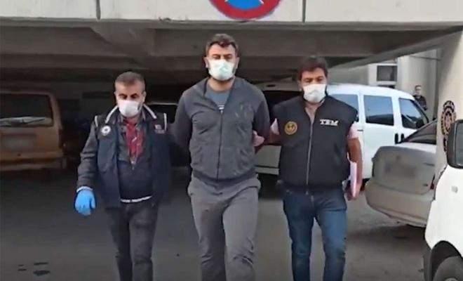 Ankara'da FETÖ/PDY Operasyonu: 15 gözaltı