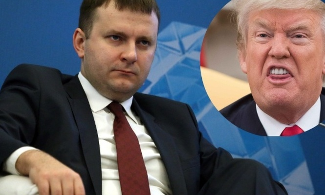 Rusya`dan ABD`ye vergi misillemesi