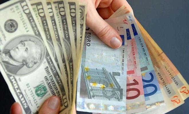 Dolar ve Euro hızlı yükseliyor
