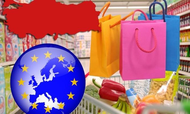 AB ülkelerinde 100 euro, Türkiye`de 46 euro!