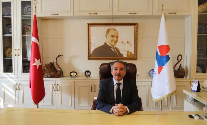 Ağrı İbrahim Çeçen Üniversitesinden Dünya Üniversiteler Sıralamasında büyük başarı