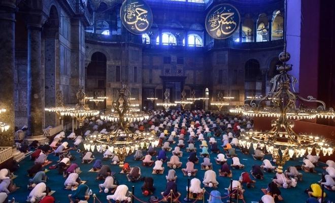 İslam alemi çifte Bayram yaşayabilir