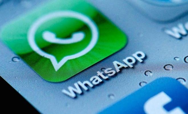 WhatsApp'ta yeni değişiklik