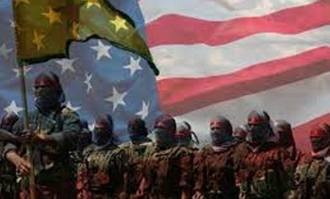 BAAS Rejimine Bağlılıktan ABD Bağımlılığına: PYD