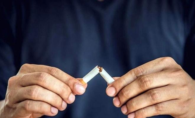 İşyerinde sigara içen işçiye tazminat yok