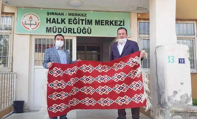 Mardin Olgunlaşma Enstitüsü, Şırnak yöresinin de kültürel mirasını araştırıyor