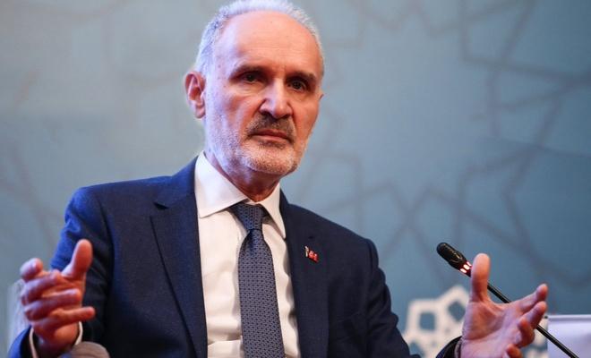 İTO Başkanı: Tıbbi cihaz sektöründe alacak sorunu çözülmeli