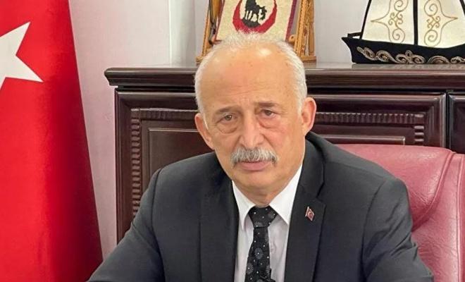 MHP İl Başkanı: AK Parti bizim durduğumuz yere geldi