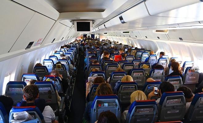 Sık uçuş yapanlara 8 risk uyarısı!
