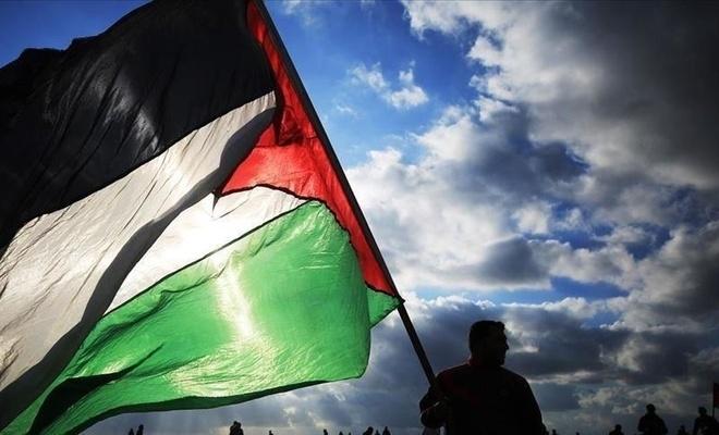 Hamas'tan ABD'nin Türkiye'ye S-400 yaptırım kararına kınama