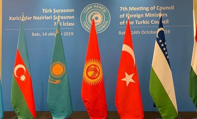 Türkiye'nin davetiyle 'Türk Konseyi' Afganistan gündemiyle olağanüstü toplanıyor