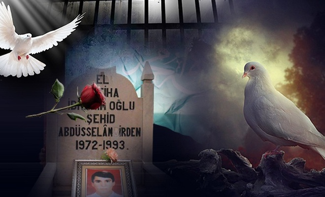 Annesi ve abisi Şehid Abdusselam'ı anlattı