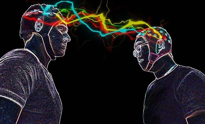 Beyinden beyine ilk kez iletişim sağlandı