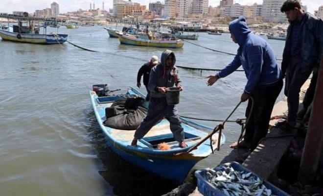 İşgalci İsrail'den skandal Gazze kararı!