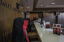 Kaynak Holding`in FETÖ yöneticilerine ilk dava