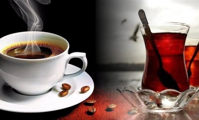 Çok fazlaçay ve kahve tüketenler dikkat… Bu haberi mutlaka okuyun!