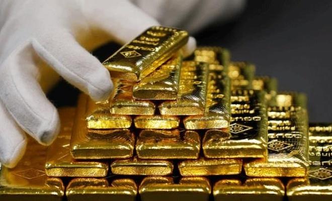 En fazla altın rezervine sahip ülkeler sıralamasında Türkiye kaçıncı?