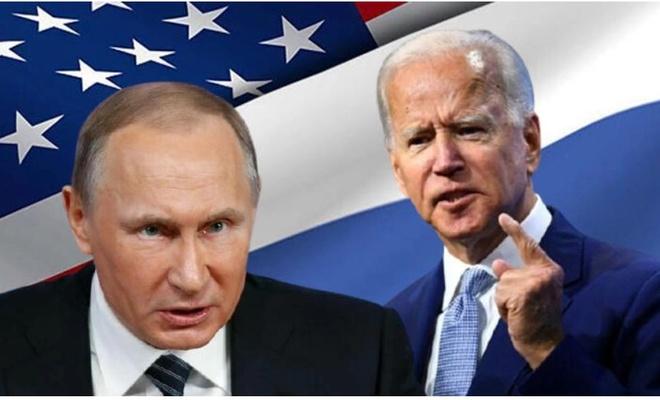 Rusya'dan karşı hamle, 10 ABD diplomatı sınır dışı edilecek