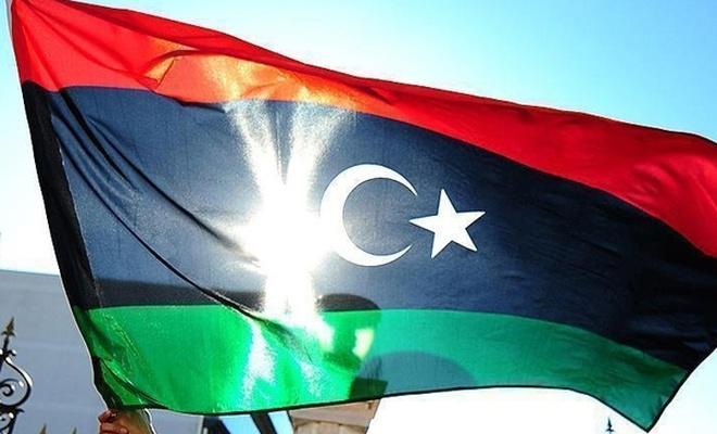 Libya yeni anayasa için referanduma gidiyor!