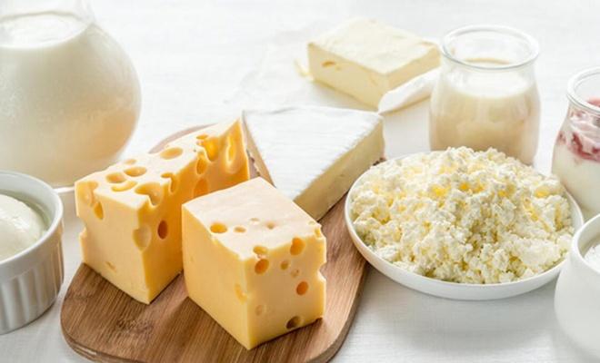 Süt ve süt ürünleri kalp dostu çıktı