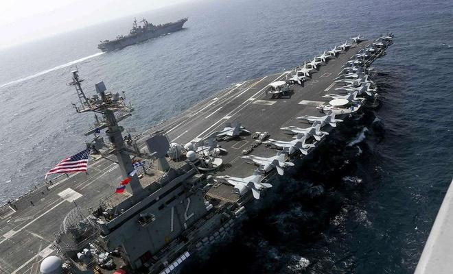 Rusya, karasularına giren ABD savaş gemisini engelledi