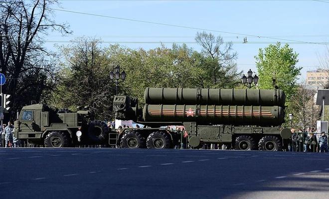 Rus ordusu ülkenin doğusuna S-400 sistemleri sevk edecek