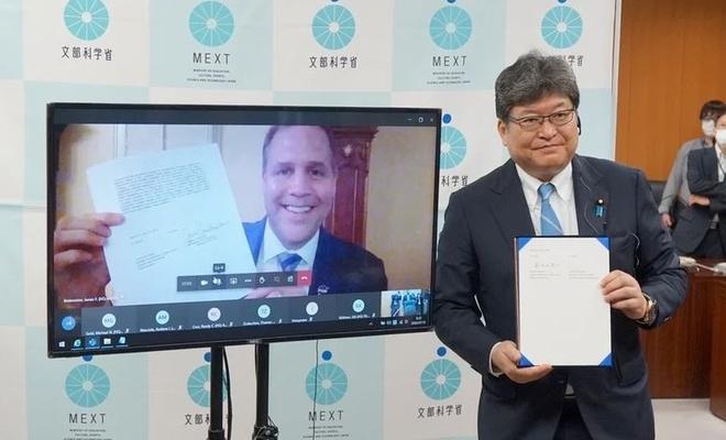 NASA, Ay araştırmaları için Japonya ile ortak oldu